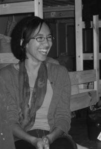 Erika Davidson - Sarah Jenny